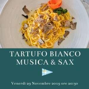 Serata di musica e cucina al Circolo Canottieri Lazio