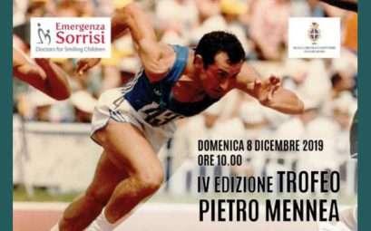 Trofeo Pietro Mennea 2019