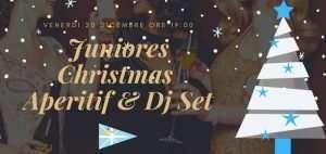 Aperitivo di Natale dei soci juniores del Circolo Canottieri Lazio