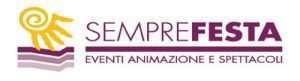 Logo di SempreFesta Animazione per feste
