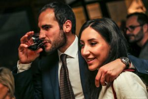 Festa nuova gestione ristorante del Circolo Canottieri Lazio