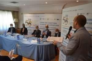 Conferenza stampa di presentazione della Coppa dei Canottieri 2020 di calcio a 5