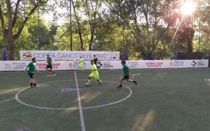 Coppa dei Canottieri 2020 di calcio a 5