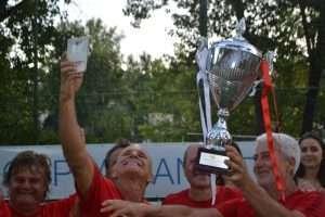 Il CT Eur alla Coppa dei Canottieri 2020 di calcio a 5