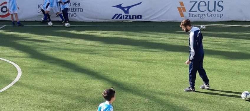 Scuola di calcio a 5 Circolo Canottieri Lazio