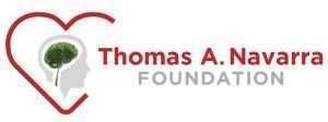 Logo Thomas Navarra Foundation