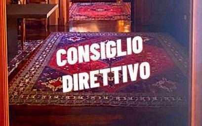 Consiglio Direttivo del Circolo Canottieri Lazio