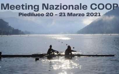 Meeting Nazionale COOP di Canottaggio