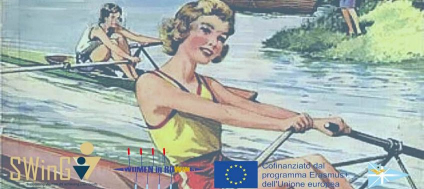 Festa delle donne - progetti del CCLazio