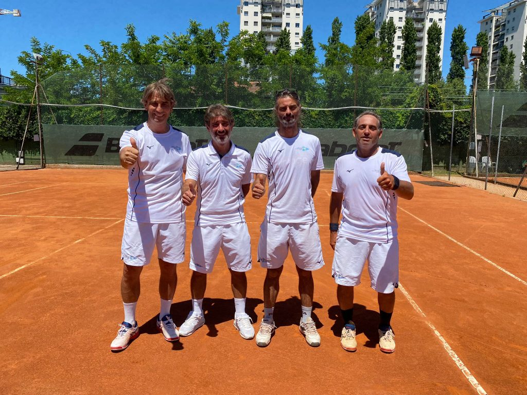 tennis cclazio