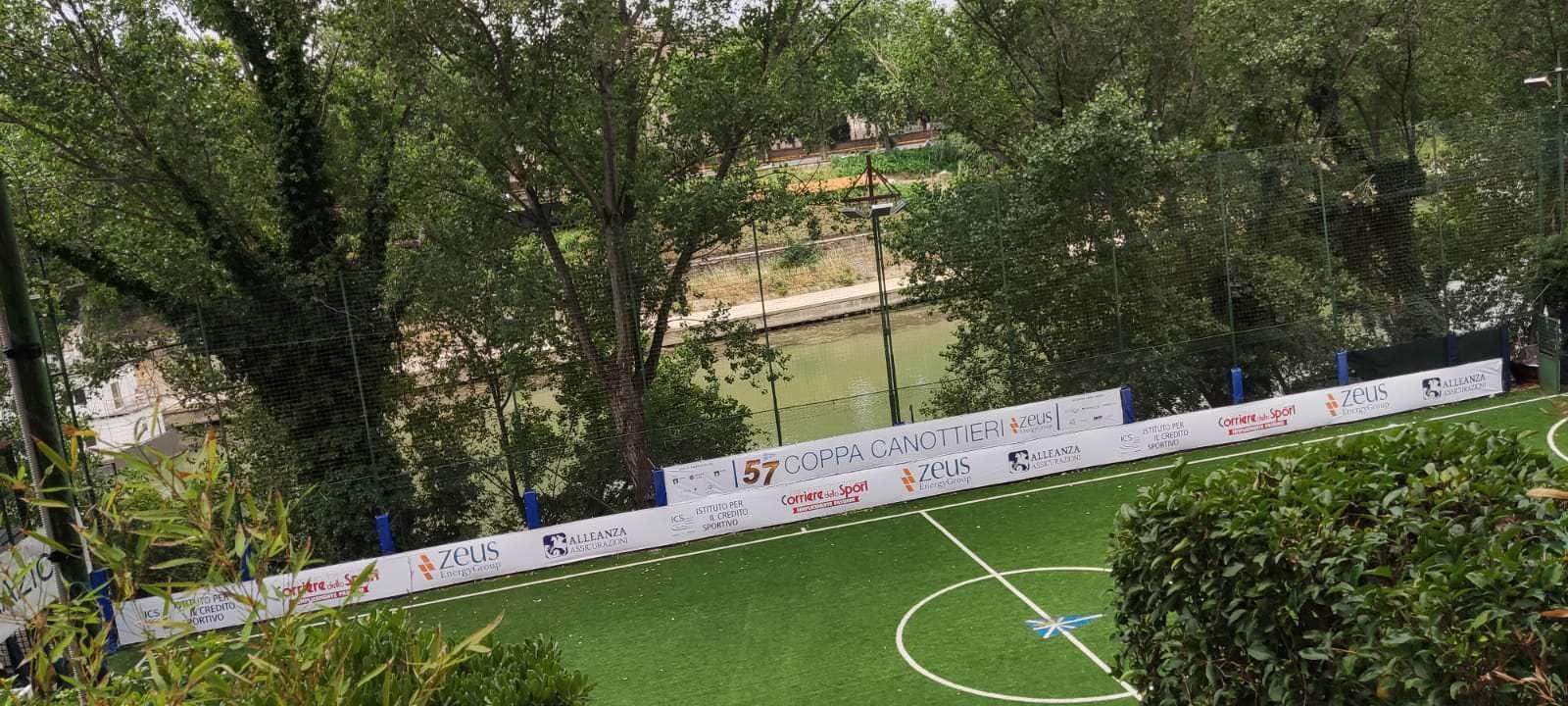 Coppa dei Canottieri 2021 al Circolo Canottieri Lazio