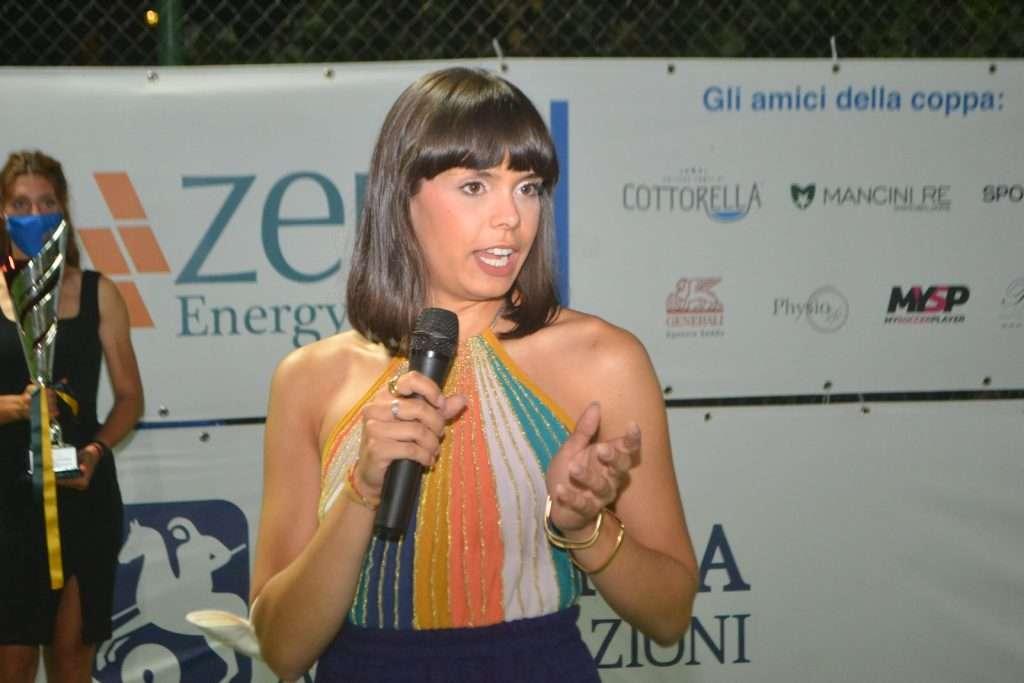 Finali della Coppa Canottieri Zeus Energy Group 2021 di Calcetto al Circolo Canottieri Lazio