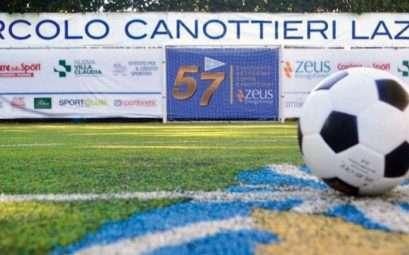 Coppa dei Canottieri 2021 di Calcio a 5