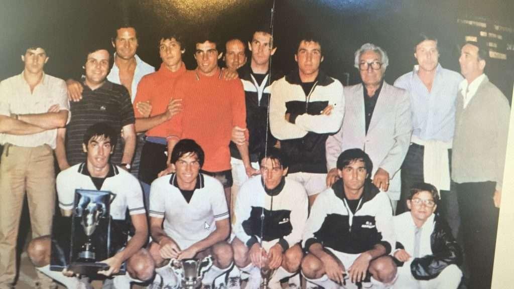 Finale Coppa dei Canottieri 1979