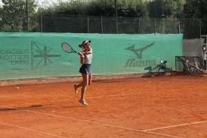 Trofeo Canottieri Lazio di Tennis 2020
