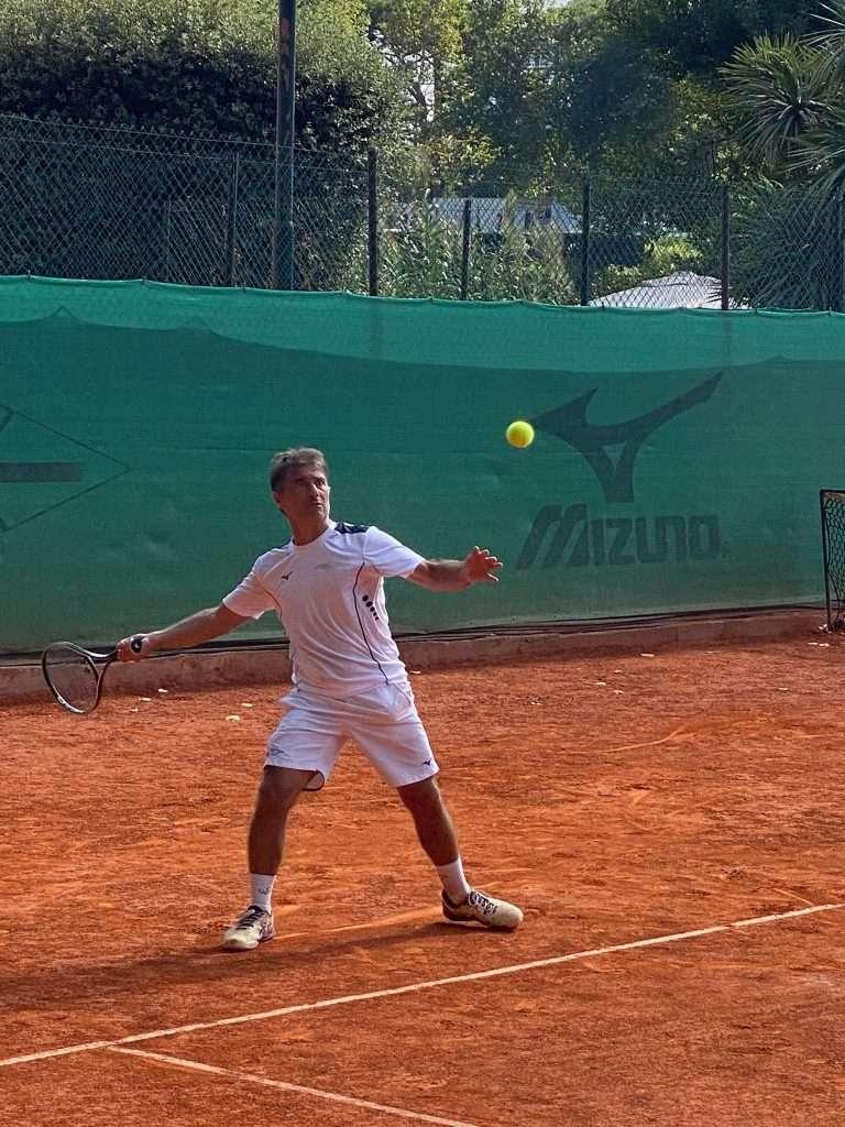 Trofeo Canottieri Lazio di Tennis
