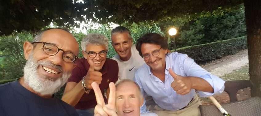 Torneo Canottieri Lazio di Tennis